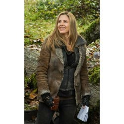 Falling Skies Mira Sorvino Jacket