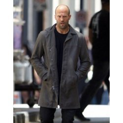 Fate Of The Furious Jason Statham Jacket