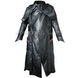 Captain america First avenger Movie Red Skull Coat