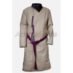 Games Of Throne Jamie Lannister Leather Costume