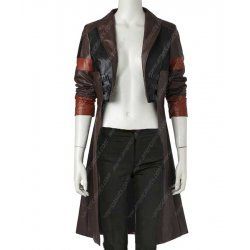 Gamora Guardians of Galaxy Zoe Saldana Jacket