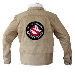 Ghost Busters Movie Jacket For Men