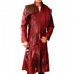 Guardians of the Galaxy 2 Trench coat