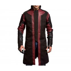 Hawkeye Age Of Ultron Jeremy Renner Coat