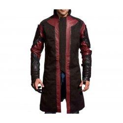Hawkeye Age Of Ultron Jeremy Renner Coat