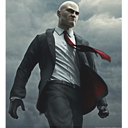 Hitman Agent 47 Absolution Ninja Assasin