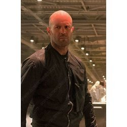 Hobbs And Shaw Jason Statham Jacket