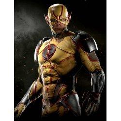 Reverse Flash Injustice 2 Jacket