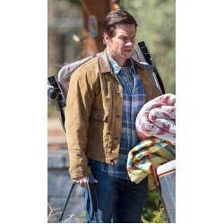 Instant Family Mark Wahlberg Jacket