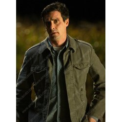 IT Chapter Two James Ransone Jacket