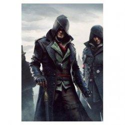 Jacob Frye Assassins Creed Syndicate Coat
