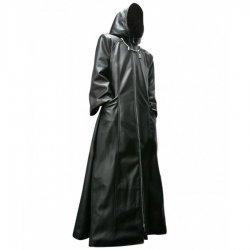 Kingdom Hearts Organization 13 Black Coat