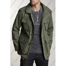 Liam Neeson Run All Night Jacket For Men