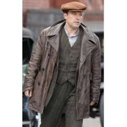 Live By Night Joe Coughlin Jacket