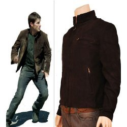 Tom Cruise Mission Impossible Leather jacket