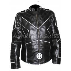 New X-Men X0 Cosplay Jacket