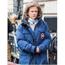 Nicole Kidman The Goldfinch Jacket