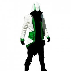 Ninja Assassin Creed Costume On Sale