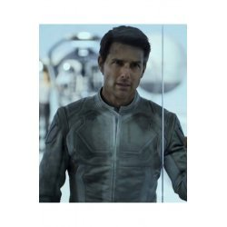 Oblivion Tom Cruise Leather Jacket