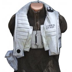 Poe Dameron Star Wars Flight Vest