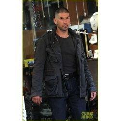 Punisher Season 2 Jon Bernthal Jacket