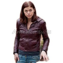 Red Dawn Adrianne Palicki (Toni Walsh) Jacket