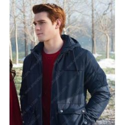 Riverdale Archie Andrews Blue Jacket