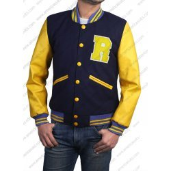 Riverdale Varsity Letterman Jacket