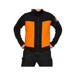 Shippuden and Uzumaki Naruto Jacket