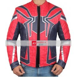 Spiderman Armor Avengers