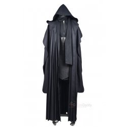 Star Wars Darth Maul Tunic Robe Costume For Men