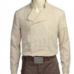 Star Wars Poe Dameron The Last Jedi Shirt