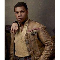 Star Wars Episode 9 Finn John Boyega Jacket