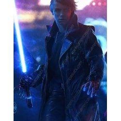 Star Wars Episode 9 Luke Skywalker Coat