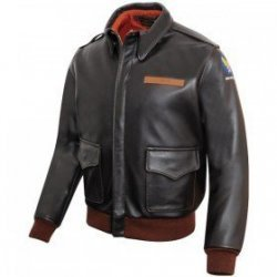 "Steve McQueen ""The Great Escape"" Leather jacket"