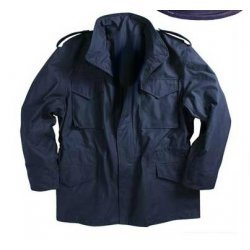 Sylvester Stallone Creed Movie M 65 Jacket