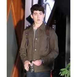 The Boy Next Door Movie Ian Nelson Cotton Jacket