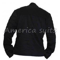 Theo James Insurgent Jacket