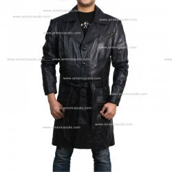 Will Smith I Robot Movie Jacket For Men