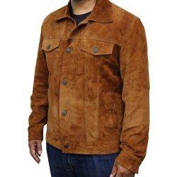 wolverine Logan Hugh Jackman Jacket