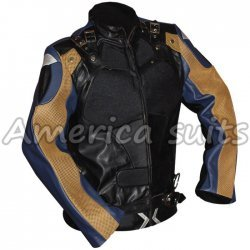 New X-Men Days of Future Past Wolverine Cosplay Suit Costume