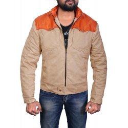 Yellowstone John Dutton Jacket