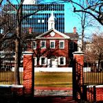 Philadelphias Carpenters Hall