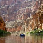 boating the Grand Canyon