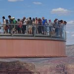 grand canyon Platform skyview skywalk