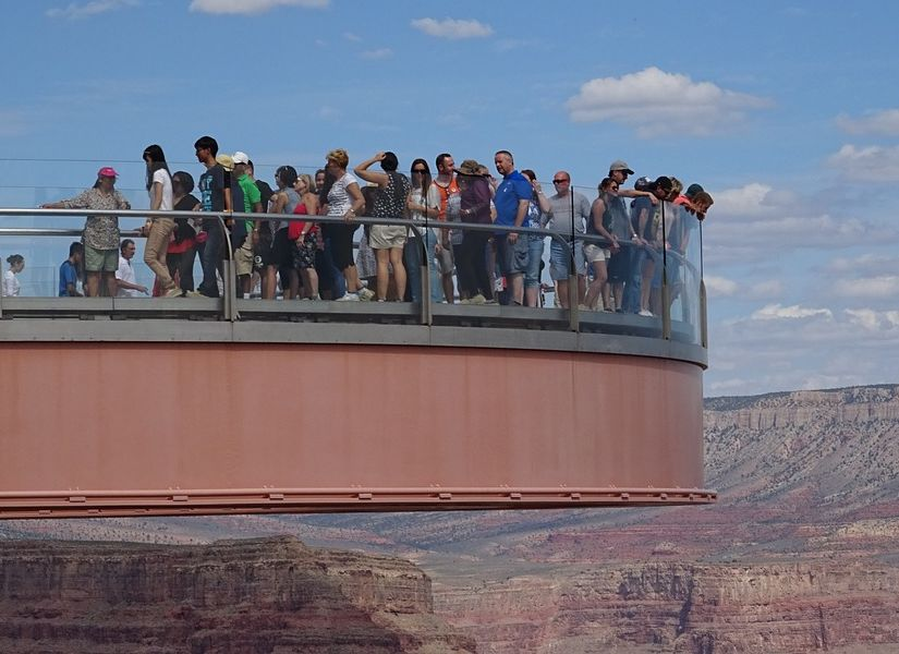 Explore one of the most unique and inspiring natural wonders of the world. The Grand Canyon is a beloved American landmark [more] Explore one of the most unique and .