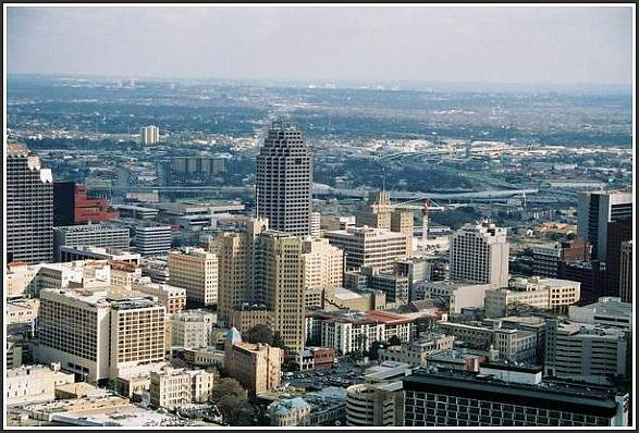 Downtown-san-antonio-texas