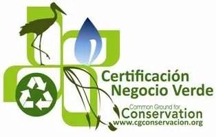 Negocio Verde Certificado