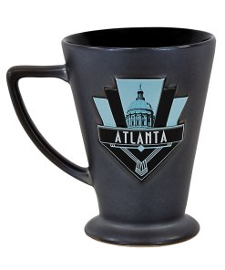 Atlanta Art Deco Mug