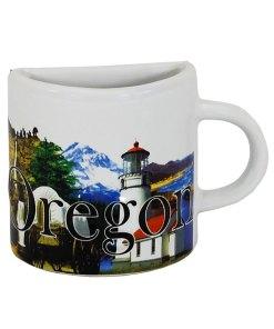 Oregon Mug Magnet